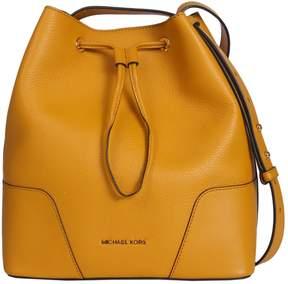 MICHAEL Michael Kors Cary Madium Bucket Bag