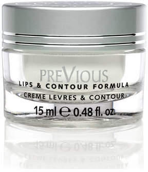 Beauty by Clinica Ivo Pitanguy PreVious Lips & Contour Formula, 15 mL
