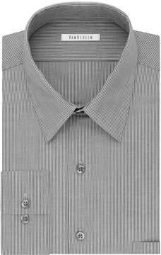 Van Heusen Men's Flex Collar Regular-Fit Dress Shirt