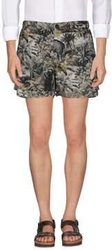 N°21 Ndegree 21 Shorts