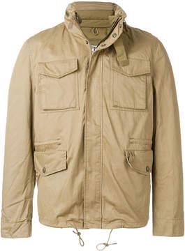 Edwin classic cargo jacket