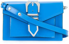 Versus keyring shoulder bag