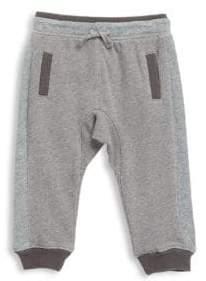 Splendid Baby's Birdseye Cotton Jogger Pants