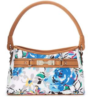 Rosetti Sea Breeze Floral Hobo