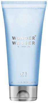 Wunderwasser For Her Shower Gel by 4711 (5.1oz Shower Gel)