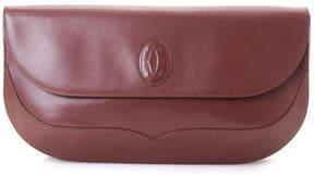 Cartier Must de Clutch - Vintage