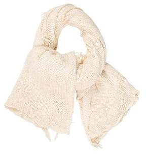 Donni Charm Chunky Knit Oversize Scarf w/ Tags