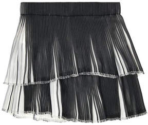 Little Remix Pleated skirt