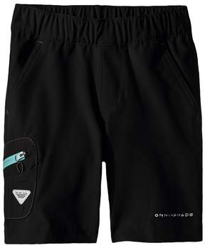Columbia Kids Terminal Tackle Shorts Boy's Shorts