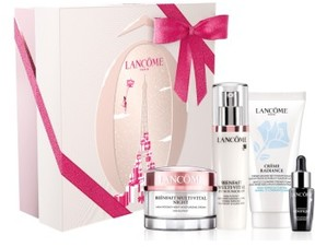 Lancôme Bienfait Multi-Vital Collection For Normal/combination Skin Types