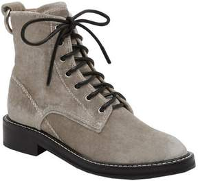 Dolce Vita Women's Bardot Lace-Up Ankle Boot