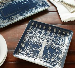 Hanukkah Tableware Popsugar Food