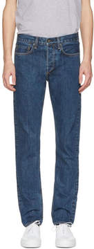 Rag & Bone Blue Fit 2 Jeans