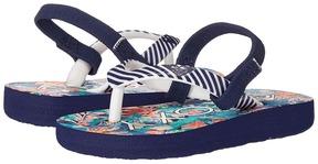 Roxy Kids - Pebbles V Girl's Shoes