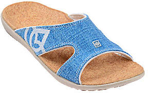 Spenco Kholo Orthotic Slide Sandals