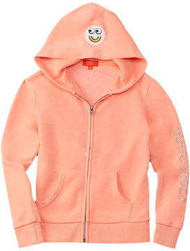 Butter Shoes Girls' Burnout Hoodie