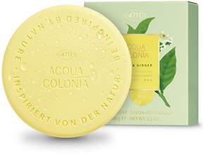 Acqua Colonia - Lemon + Ginger Soap by 4711 (3.5oz Soap)