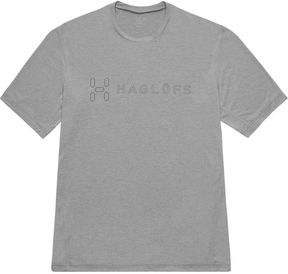 Haglöfs Ridge II T-Shirt - Short-Sleeve