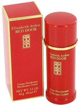 RED DOOR by Elizabeth Arden Deodorant Cream for Women (1.5 oz)