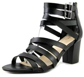 Bar III Womens Kosta Open Toe Casual Strappy Sandals.