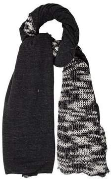 Donni Charm Knit Fringe Scarf w/ Tags