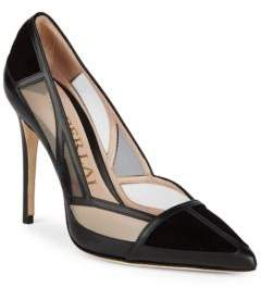 Aperlaï Stiletto Pumps