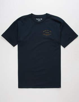 Hurley First Mate Mens T-Shirt