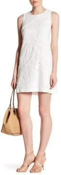 Cynthia Steffe Leah Floral Lace Dress