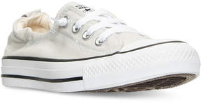 Converse Chuck Taylor Shoreline Casual Sneakers from Finish Line