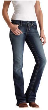 Ariat Women's R.E.A.L. Riding Jean - Short