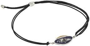 Alex and Ani Kindred Cord Baltimore Ravens Bracelet Bracelet