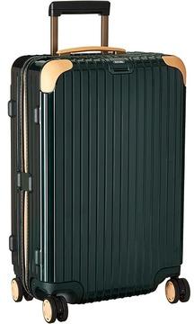 Rimowa - Bossa Nova - 26 Mutliwheel Suiter Luggage
