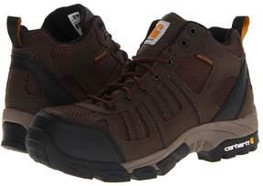 Carhartt Lightweight Waterproof Work Hiker Composite Toe Men's Work Boots