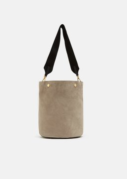 Marni Bucket Bag Natural Grey Rust Jade Size: One Size