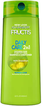 Garnier Fructis Daily Care 2 In 1
