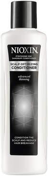 Nioxin Scalp Optimizing Conditioner - 6.8 oz.