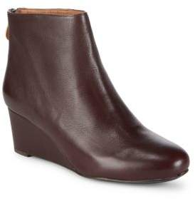 Gentle Souls Vicki Leather Booties