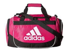 adidas Defense Small Duffel Bags