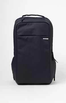 Incase ICON Slim Navy Laptop Backpack
