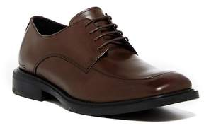 Kenneth Cole New York Merge Square Toe Derby