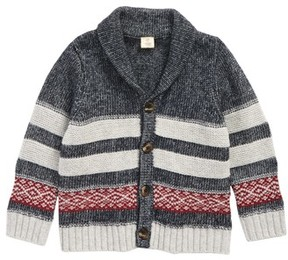 Tucker + Tate Infant Boy's Stripe Cardigan