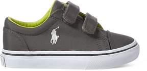 Ralph Lauren Brayden EZ Low-Top Sneaker