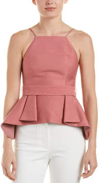 C/Meo Collective Mesmerized Top
