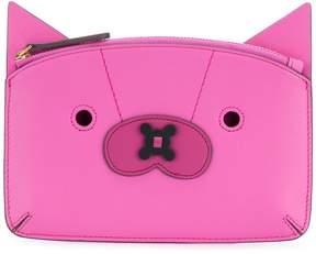 Anya Hindmarch fox wallet