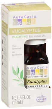 Aura Cacia Essential Oil Eucalyptus