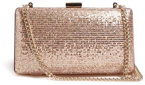 Forever 21 Glitter Clutch Bag
