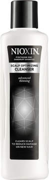 Nioxin Scalp Optimizing Cleanser