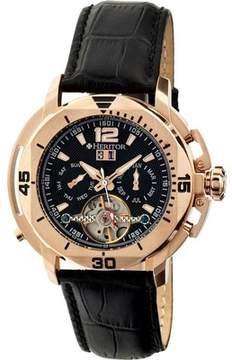 Heritor Automatic HR2806 Lennon Watch (Men's)