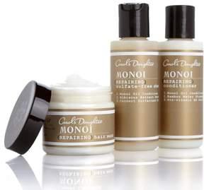 Carol's Daughter Monoi 3-piece Hair Care Starter Kit