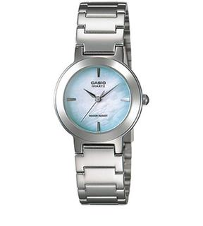 Casio LTP-1191A-3C Women's Classic Watch